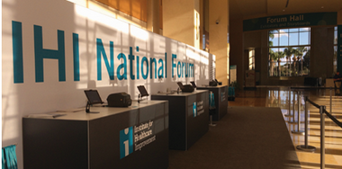 IHINationalForum